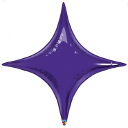 "40""/101cm Starpoint Quartz Purple - #31873"