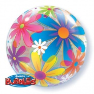 "22""/56 cm - Fanciful Flowers - #32302"