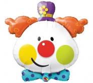 36''/91cm Cute Clown - #49403