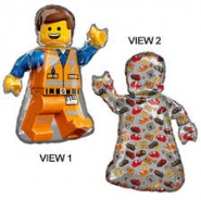 32''/81 cm LEGO MOVIE EMMET